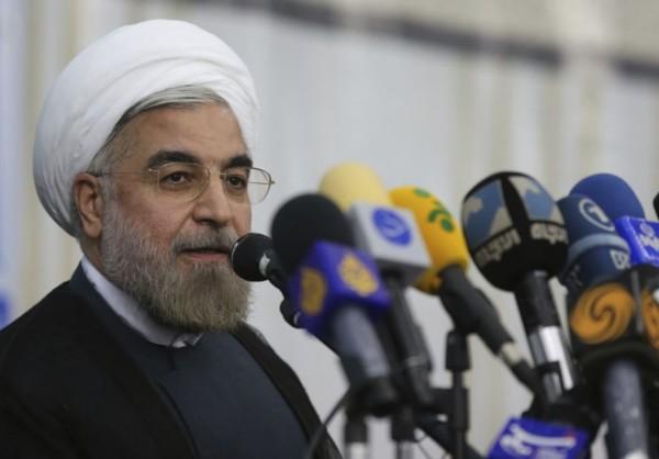 论新闻 专译 伊朗换了总统变了样 美以有些不适应