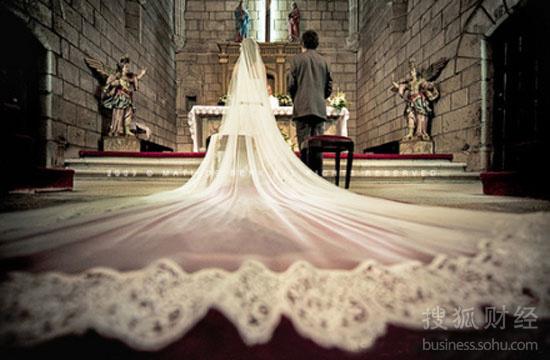 中國人結婚攀比?其實全球都一樣!