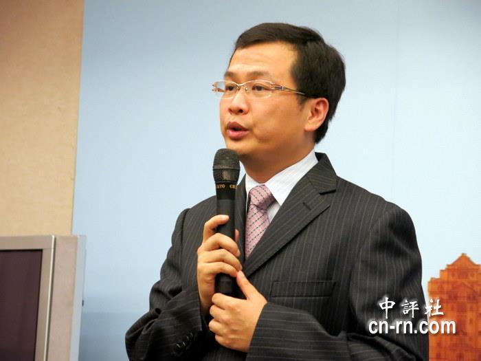 罗智强站上挺马火线 TVBS主持政论节目